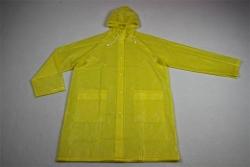 TPU黄色双面雾